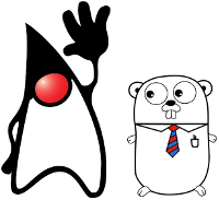 Go vs  Java: 15 main differences · YourBasic Go